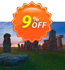 3PlaneSoft Stonehenge 3D Screensaver Coupon, discount 3PlaneSoft Stonehenge 3D Screensaver Coupon. Promotion: 3PlaneSoft Stonehenge 3D Screensaver offer discount