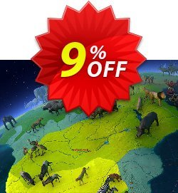 3PlaneSoft Animal World 3D Screensaver Coupon, discount 3PlaneSoft Animal World 3D Screensaver Coupon. Promotion: 3PlaneSoft Animal World 3D Screensaver offer discount