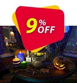 3PlaneSoft Halloween Evening 3D Screensaver Coupon, discount 3PlaneSoft Halloween Evening 3D Screensaver Coupon. Promotion: 3PlaneSoft Halloween Evening 3D Screensaver offer discount