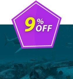 3PlaneSoft Sharks - Great White 3D Screensaver Coupon, discount 3PlaneSoft Sharks - Great White 3D Screensaver Coupon. Promotion: 3PlaneSoft Sharks - Great White 3D Screensaver offer discount