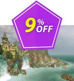 3PlaneSoft Ancient Castle 3D Screensaver Coupon, discount 3PlaneSoft Ancient Castle 3D Screensaver Coupon. Promotion: 3PlaneSoft Ancient Castle 3D Screensaver offer discount