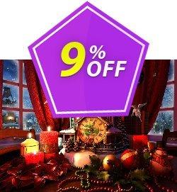3PlaneSoft Christmas Evening 3D Screensaver Coupon, discount 3PlaneSoft Christmas Evening 3D Screensaver Coupon. Promotion: 3PlaneSoft Christmas Evening 3D Screensaver offer discount
