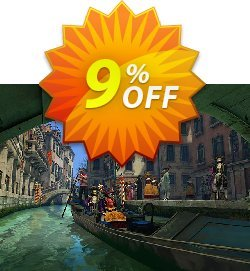 3PlaneSoft Venice Carnival 3D Screensaver Coupon, discount 3PlaneSoft Venice Carnival 3D Screensaver Coupon. Promotion: 3PlaneSoft Venice Carnival 3D Screensaver offer discount