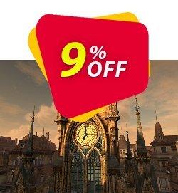 3PlaneSoft Clock Tower 3D Screensaver Coupon, discount 3PlaneSoft Clock Tower 3D Screensaver Coupon. Promotion: 3PlaneSoft Clock Tower 3D Screensaver offer discount