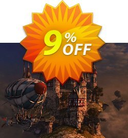 3PlaneSoft Sky Citadel 3D Screensaver Coupon, discount 3PlaneSoft Sky Citadel 3D Screensaver Coupon. Promotion: 3PlaneSoft Sky Citadel 3D Screensaver offer discount