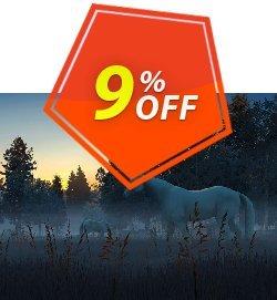 3PlaneSoft Fog Horses 3D Screensaver Coupon, discount 3PlaneSoft Fog Horses 3D Screensaver Coupon. Promotion: 3PlaneSoft Fog Horses 3D Screensaver offer discount