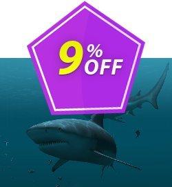 3PlaneSoft Sharks 3D Screensaver Coupon, discount 3PlaneSoft Sharks 3D Screensaver Coupon. Promotion: 3PlaneSoft Sharks 3D Screensaver offer discount