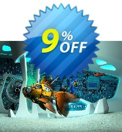 3PlaneSoft Cyberfish 3D Screensaver Coupon, discount 3PlaneSoft Cyberfish 3D Screensaver Coupon. Promotion: 3PlaneSoft Cyberfish 3D Screensaver offer discount