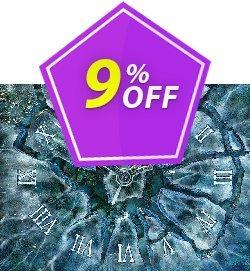 3PlaneSoft Ice Clock 3D Screensaver Coupon, discount 3PlaneSoft Ice Clock 3D Screensaver Coupon. Promotion: 3PlaneSoft Ice Clock 3D Screensaver offer discount