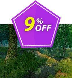 3PlaneSoft Summer Forest 3D Screensaver Coupon, discount 3PlaneSoft Summer Forest 3D Screensaver Coupon. Promotion: 3PlaneSoft Summer Forest 3D Screensaver offer discount