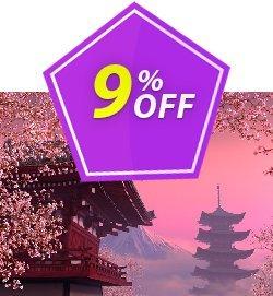 3PlaneSoft Blooming Sakura 3D Screensaver Coupon, discount 3PlaneSoft Blooming Sakura 3D Screensaver Coupon. Promotion: 3PlaneSoft Blooming Sakura 3D Screensaver offer discount