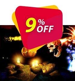 3PlaneSoft Halloween 3D Screensaver Coupon, discount 3PlaneSoft Halloween 3D Screensaver Coupon. Promotion: 3PlaneSoft Halloween 3D Screensaver offer discount
