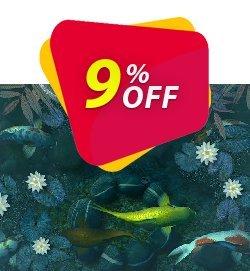 3PlaneSoft Koi Pond - Waterfall 3D Screensaver Coupon, discount 3PlaneSoft Koi Pond - Waterfall 3D Screensaver Coupon. Promotion: 3PlaneSoft Koi Pond - Waterfall 3D Screensaver offer discount