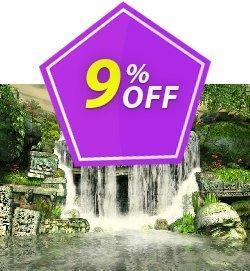 3PlaneSoft Mayan Waterfall 3D Screensaver Coupon, discount 3PlaneSoft Mayan Waterfall 3D Screensaver Coupon. Promotion: 3PlaneSoft Mayan Waterfall 3D Screensaver offer discount