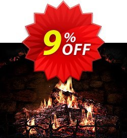 3PlaneSoft Fireplace 3D Screensaver Coupon discount 3PlaneSoft Fireplace 3D Screensaver Coupon - 3PlaneSoft Fireplace 3D Screensaver offer discount