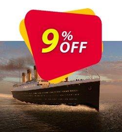 3PlaneSoft Titanic Memories 3D Screensaver Coupon, discount 3PlaneSoft Titanic Memories 3D Screensaver Coupon. Promotion: 3PlaneSoft Titanic Memories 3D Screensaver offer discount