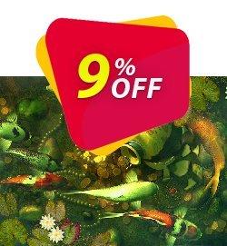 3PlaneSoft Koi Pond - Treasures 3D Screensaver Coupon, discount 3PlaneSoft Koi Pond - Treasures 3D Screensaver Coupon. Promotion: 3PlaneSoft Koi Pond - Treasures 3D Screensaver offer discount