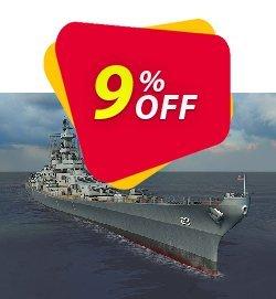3PlaneSoft Battleship Missouri 3D Screensaver Coupon, discount 3PlaneSoft Battleship Missouri 3D Screensaver Coupon. Promotion: 3PlaneSoft Battleship Missouri 3D Screensaver offer discount
