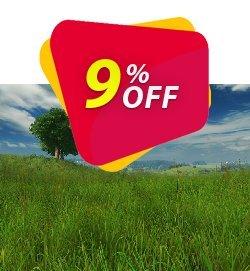 3PlaneSoft Grassland 3D Screensaver Coupon, discount 3PlaneSoft Grassland 3D Screensaver Coupon. Promotion: 3PlaneSoft Grassland 3D Screensaver offer discount