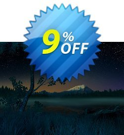 3PlaneSoft Starry Night 3D Screensaver Coupon, discount 3PlaneSoft Starry Night 3D Screensaver Coupon. Promotion: 3PlaneSoft Starry Night 3D Screensaver offer discount