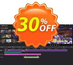 GoPlay Editor - Yearly  Coupon discount GoPlay Editor Yearly License Awesome promotions code 2020 - Awesome promotions code of GoPlay Editor Yearly License 2020