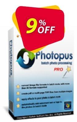 Photopus Pro Coupon, discount Photopus Pro Stirring promo code 2021. Promotion: Stirring promo code of Photopus Pro 2021