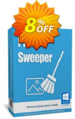 MyPhotoSweeper Coupon, discount MyPhotoSweeper Wondrous offer code 2021. Promotion: Wondrous offer code of MyPhotoSweeper 2021