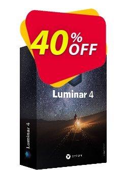 Luminar 4 Coupon, discount 12% OFF Luminar Jan 2020. Promotion: Imposing discount code of Luminar, tested in January 2020