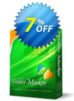 Folder Marker Home - Standard  Coupon, discount Folder Marker Home (Standard) Marvelous discount code 2021. Promotion: Marvelous discount code of Folder Marker Home (Standard) 2021