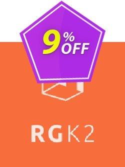 Responsive Grid for K2 - Standard subscription Coupon, discount Responsive Grid for K2 - Standard subscription Wondrous deals code 2021. Promotion: Wondrous deals code of Responsive Grid for K2 - Standard subscription 2021