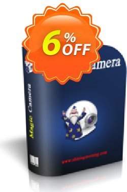 Magic Camera Coupon, discount Magic Camera Formidable sales code 2020. Promotion: Formidable sales code of Magic Camera 2020
