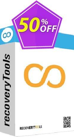 Recoverytools Zimbra Converter - Standard Edition - AD  Coupon, discount Coupon code Zimbra Converter - Standard Edition (AD). Promotion: Zimbra Converter - Standard Edition (AD) offer from Recoverytools