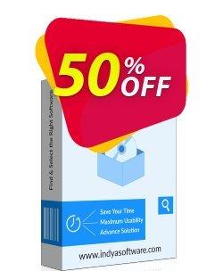 Indya OST to PDF Coupon, discount Coupon code Indya OST to PDF - Personal License. Promotion: Indya OST to PDF - Personal License offer from BitRecover