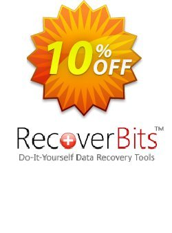 RecoverBits Deleted File Recovery Coupon, discount Coupon code RecoverBits Deleted File Recovery - Personal License. Promotion: RecoverBits Deleted File Recovery - Personal License offer from RecoverBits
