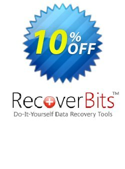 RecoverBits NTFS Data Recovery Coupon, discount Coupon code RecoverBits NTFS Data Recovery - Personal License. Promotion: RecoverBits NTFS Data Recovery - Personal License offer from RecoverBits
