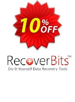 RecoverBits NTFS Data Recovery - Technician License Coupon, discount Coupon code RecoverBits NTFS Data Recovery - Technician License. Promotion: RecoverBits NTFS Data Recovery - Technician License offer from RecoverBits