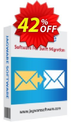 Jagware MBOX to PST Wizard Coupon discount Coupon code Jagware MBOX to PST Wizard - Home User License - Jagware MBOX to PST Wizard - Home User License offer from Jagware Software