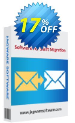 Jagware MBOX to PST Wizard - Business License Coupon discount Coupon code Jagware MBOX to PST Wizard - Business License. Promotion: Jagware MBOX to PST Wizard - Business License offer from Jagware Software