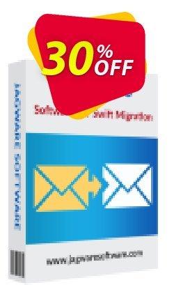 Jagware MBOX to PDF Wizard Coupon, discount Coupon code Jagware MBOX to PDF Wizard - Home User License. Promotion: Jagware MBOX to PDF Wizard - Home User License offer from Jagware Software
