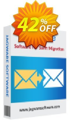 Jagware EML to PST Wizard Coupon, discount Coupon code Jagware EML to PST Wizard - Home User License. Promotion: Jagware EML to PST Wizard - Home User License offer from Jagware Software