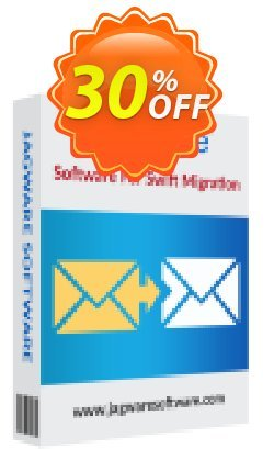 Jagware EML to PDF Wizard Coupon, discount Coupon code Jagware EML to PDF Wizard - Home User License. Promotion: Jagware EML to PDF Wizard - Home User License offer from Jagware Software