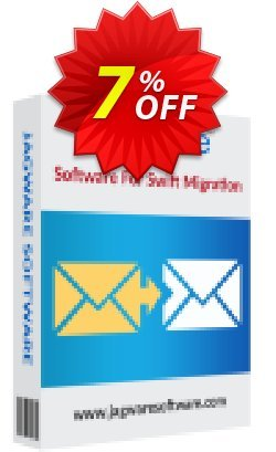 Jagware NSF to PST Wizard - Business License Coupon, discount Coupon code Jagware NSF to PST Wizard - Business License. Promotion: Jagware NSF to PST Wizard - Business License offer from Jagware Software