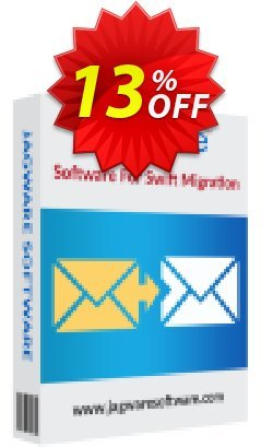 Jagware NSF to MSG Wizard - Business License Coupon, discount Coupon code Jagware NSF to MSG Wizard - Business License. Promotion: Jagware NSF to MSG Wizard - Business License offer from Jagware Software