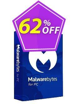 Malwarebytes Premium Coupon, discount Malwarebytes Premium Big promotions code 2020. Promotion: Big promotions code of Malwarebytes Premium 2020