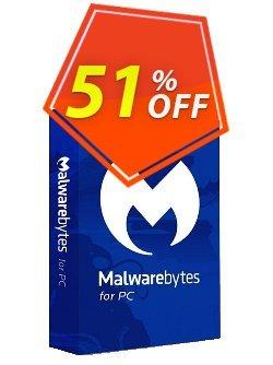Malwarebytes Premium + Privacy Coupon, discount Malwarebytes Premium + Privacy Impressive offer code 2020. Promotion: Impressive offer code of Malwarebytes Premium + Privacy 2020