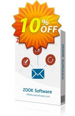 ZOOK EML to MSG Converter - Corporate License Coupon, discount Coupon code ZOOK EML to MSG - Corporate License. Promotion: ZOOK EML to MSG - Corporate License offer from ZOOK Software