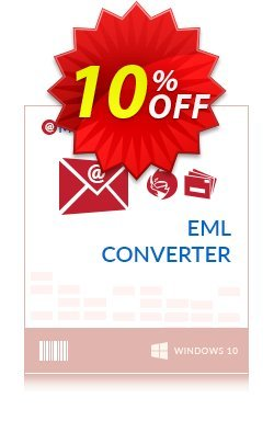 Mailsware EML to OLM Coupon discount Coupon code Mailsware EML to OLM - Standard License - Mailsware EML to OLM - Standard License offer from ZOOK Software