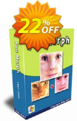 Zeallsoft Fun Morph Coupon, discount Fun Morph Fearsome promo code 2020. Promotion: Fearsome promo code of Fun Morph 2020