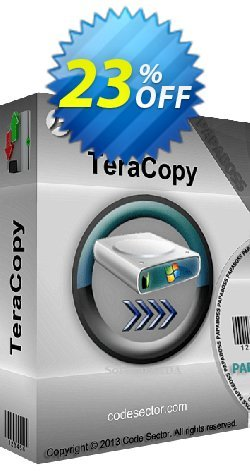 TeraCopy Pro Coupon discount TeraCopy Pro Best sales code 2021 - Best sales code of TeraCopy Pro 2021
