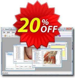 ShenProfessional 3.1 Coupon, discount ShenProfessional 3.1 (E) Special promotions code 2020. Promotion: Special promotions code of ShenProfessional 3.1 (E) 2020